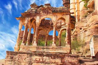 best itinerary of Rajasthan with Agra
