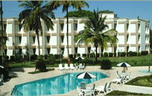 Hotel Rama International Luxury Hotels In Aurangabad