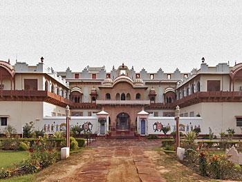 Bharatpur hotel deals