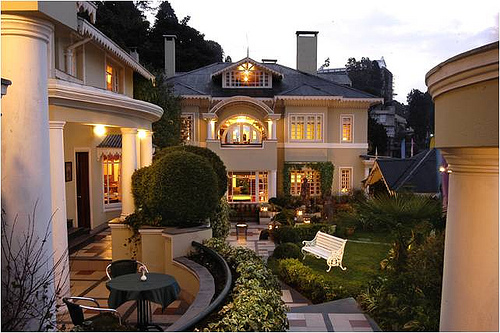 Mayfair House Hotel
