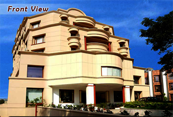 Hotel Ideal Tower Varanasi